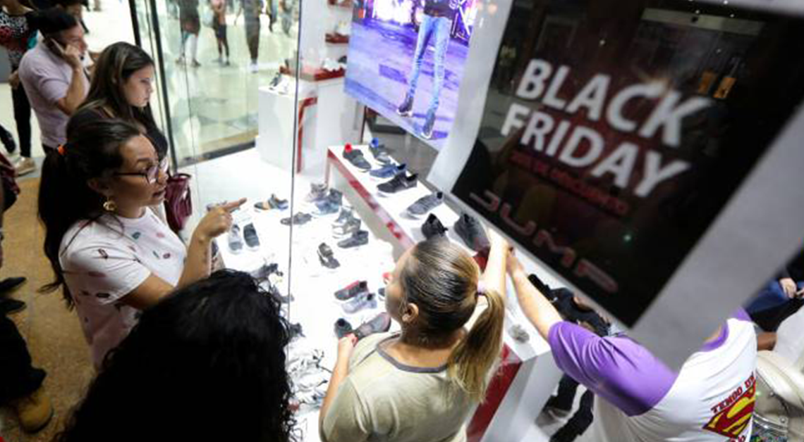 Black Friday: Marketing ADS cresceu 39,2% nas Redes Sociais